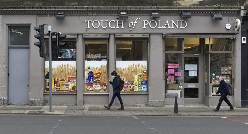 Touch of Poland